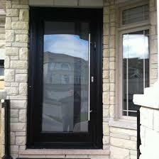 glass front doors. Modern Glass Front Doors For Homes