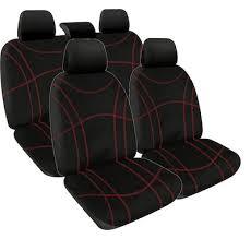 neoprene seat covers audi a4 b8 sedan