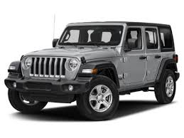 Jeep Wrangler Tire Size Chart 2018 Jeep Wrangler Unlimited Sport