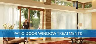 window treatments for sliding glass doors. Modren Window Patio Door Window Treatments For Existing Decor And For Sliding Glass Doors