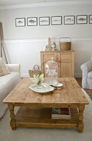 Image Thecubicleviews Simple Coffee Table Arrangement Tidbits Twine Approaches To Styling Coffee Table