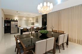 Dining Room Interior Designs