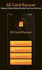 sd card recover apk 1 4 free
