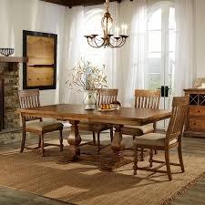 7 piece rhone dining set nebraska furniture mart