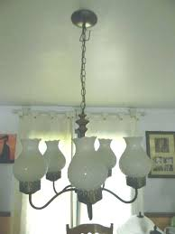 milk glass chandelier hobnail milk glass chandelier antique
