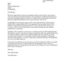 Science Job Cover Letter Examples Valid Resume Example Cover Letter ...