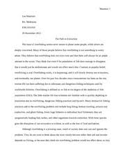 eng outline of music piracy essay mercer danny mercer  7 pages argumentative essay
