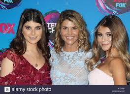 Lori Giannulli 2017 159260841 Stock Alamy Photo Awards - Loughlin Choice Bella Teen Featuring