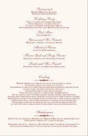 wedding reception program templates free download wedding ceremony template wedding photography