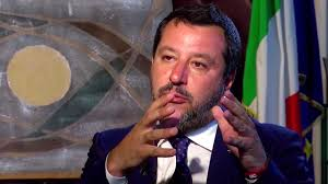 Salvini was born on march 9, 1973, in milan. Italy S Salvini Calls For Elections Raises Possibility Of Far Right Rule