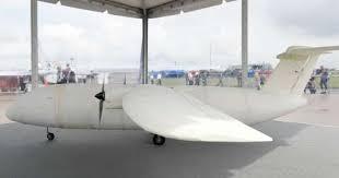 Airbus Představuje 3d Tištěné Letadlo