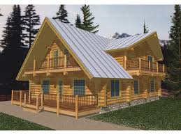 corwood rustic lake home plan d house planore small homes