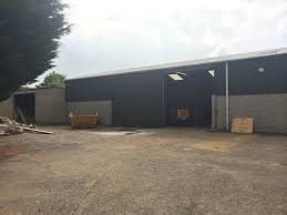 Barn Conversion Project: First Stage Images – aaron orsborn
