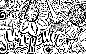 Small Picture Stoner Coloring Pages FunyColoring