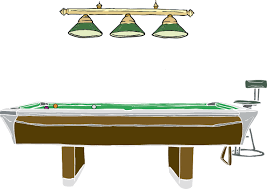 pool table clipart side view. Fine View Picture Royalty Free Billiards Clipart Billiard Room Table Side View In Pool Clipart Side View