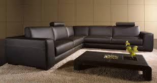 Perfect Modern Brown Leather Couches Sofa 64 About Remodel Sofas To Simple Design