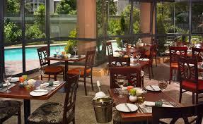 garden court sandton city dining area