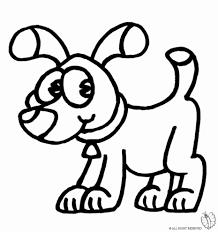 Disegni Di Animali Da Stampare E Colorare Gratis Disegno Di
