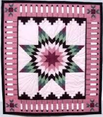 quilt patterns native american designs | Star Quilts in Early ... & quilt patterns native american designs | Star Quilts in Early America and Native  American Quilting Adamdwight.com