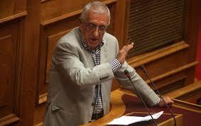 Ν. Κακλαμάνης: «''Αρπαγή'' 3.500 δημοτικών αστυνομικών κατά παράβαση του Συντάγματος»