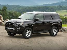 Used Toyota 4Runner - McCluskey Automotive