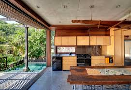 architecture design house interior. Interesting Interior Forest And Beach House Troppo Architects Byron Bay Australia For Architecture Design Interior G