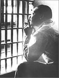 Letter From Birmingham Jail Mr Dwyermr Dwyer