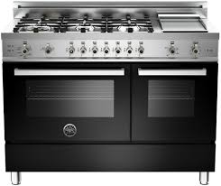 Professional Electric Ranges For The Home 48 Inch Gas Ranges