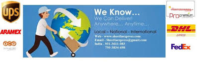 Professional Courier Services Courier Companies Gurgaon