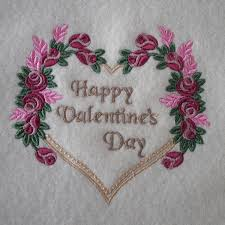 Heirloom Embroidery Designs Machine Embroidery Embroidered Valentine Embroidery Tips And Blog