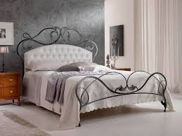 metal bedroom sets. choosing your wrought iron bedroom set : inspiring gray metal bed frame designed with headboard sets