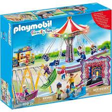 9482 Playmobil Kirmesspass 9482 Playmobil Kirmesspass Playmobil