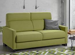Modern Sleeper Sofa Empire by Vitarelax Italy