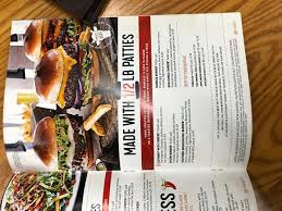Chilis Nutrition Chart Menu Picture Of Chilis Too Chicago Tripadvisor