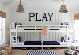 77+ Bunk Beds For Four Kids  Build A Bedroom Set