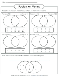 Venn Diagram Practice Sheets Venn Diagram Questions Espace Verandas Com