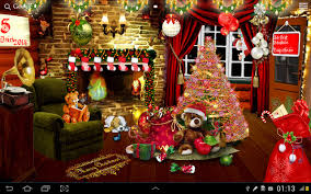 Christmas Live Wallpaper Hd Android Apps On Google