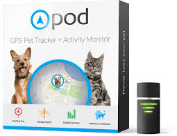 Lost Pet Poster Generator Pod Trackers