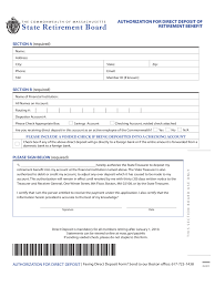 Direct Deposit Template Free Direct Deposit Form 63 Free Templates In Pdf Word Excel