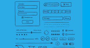 Website Wireframe Template Magnificent 28 Free Wireframe Templates For Mobile Web And UX Design