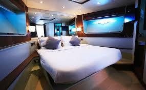 Hong Kong Airbnb Luxury Boat 2