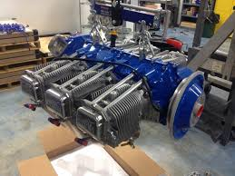 Titan 540 Engines can now be pre-ordered!! - VAF Forums