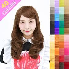 オールウィッグ Brightlele コスプレ ウィッグ ロング 金髪 姫髪