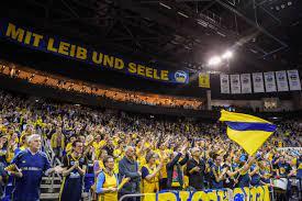 Euroleague: ALBA BERLIN - Fenerbahce Beko Istanbul