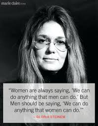 Gloria Steinem Quotes Stunning Gloria Steinem Quotes Dialogusci