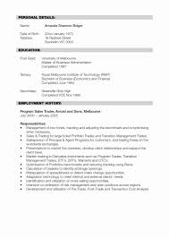 Sample Resume For Investment Banking Analyst Venture Capital Analyst Resume New Resume Samples Sample Investment 19