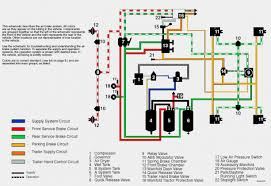 utility trailer lights wiring diagram 5 way new diagrams for