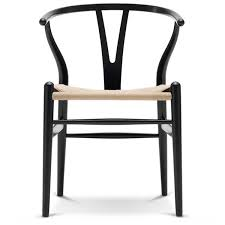 furniture design chair. Wegner CH24 Wishbone Chair - Wood Furniture Design A