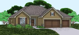 Kc Builders And Design Bristol By Kc Builders Design New Homes In Olathe