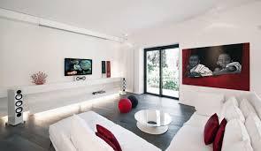 5 playful modern living room ideas